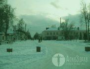 Стародуб трезвый город